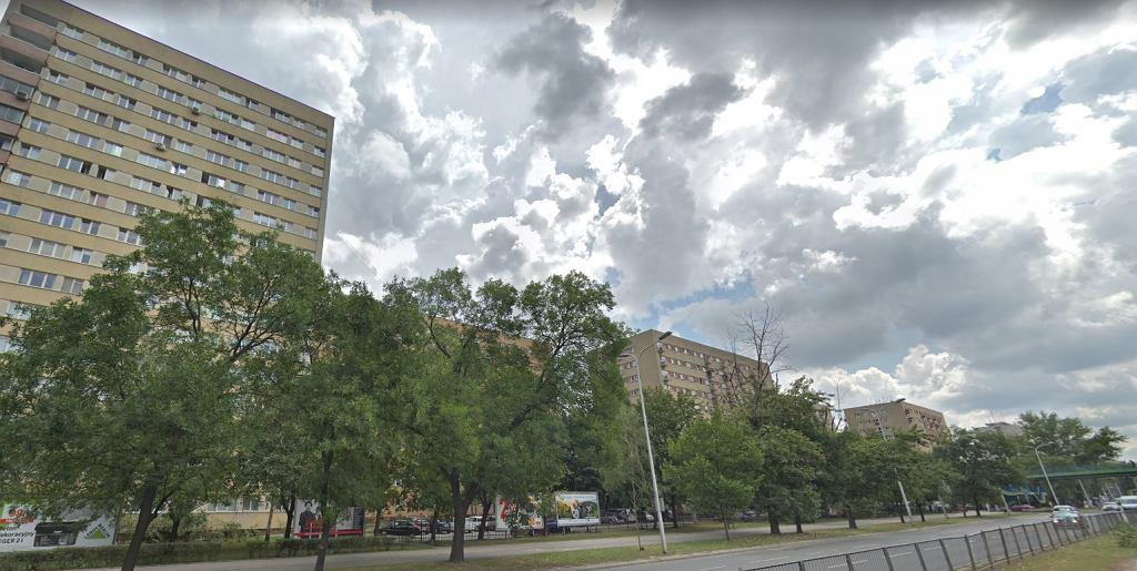 Ulica Czerniakowska