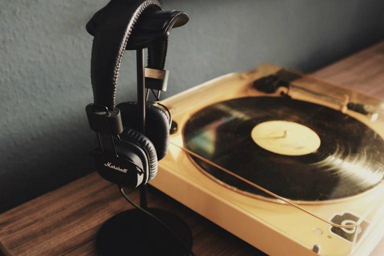 gadżety muzyka