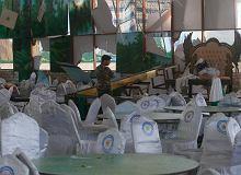 Afganistan: zamachowiec wysadził się na weselu. Zabił ponad 60 osób