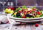 Dania z owocami - do czego można wykorzystać sezonowe owoce? 6 smakowitych propozycji