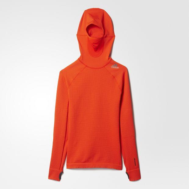 Zdjęcie numer 7 w galerii - W czym biegać, gdy za oknem zimno i mokro? Przegląd kolekcji jesień - zima.