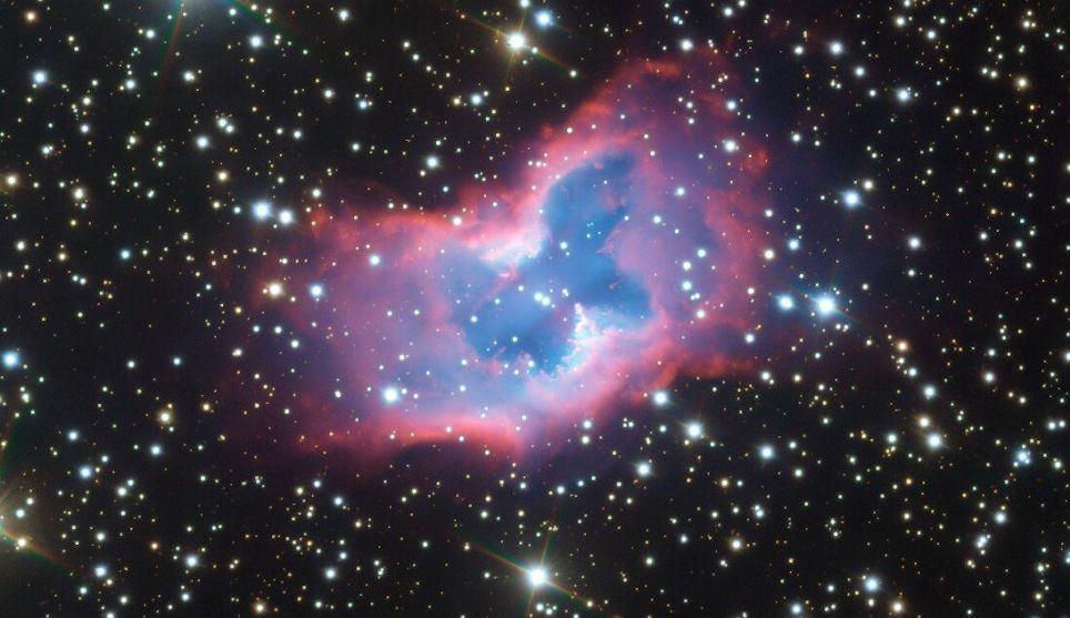 Mgławica NGC2899
