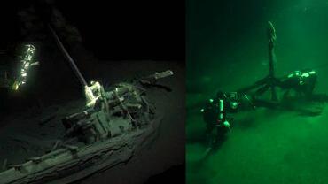 Znaleźli ''statek Odyseusza'' sprzed 2400 lat. Jest najstarszy na świecie i w idealnym stanie