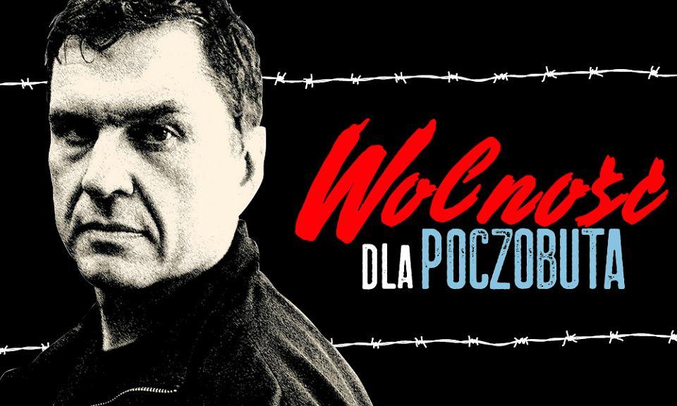 Zdjęcie numer 1 w galerii - 88 dni za kratami. Andrzej Poczobut wciąż przetrzymywany w białoruskim więzieniu