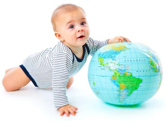 W ciągu niespełna dwóch miesięcy od liberalizacji przepisów w Polsce przybyło ponad 400 dzieci o obcojęzycznych imionach