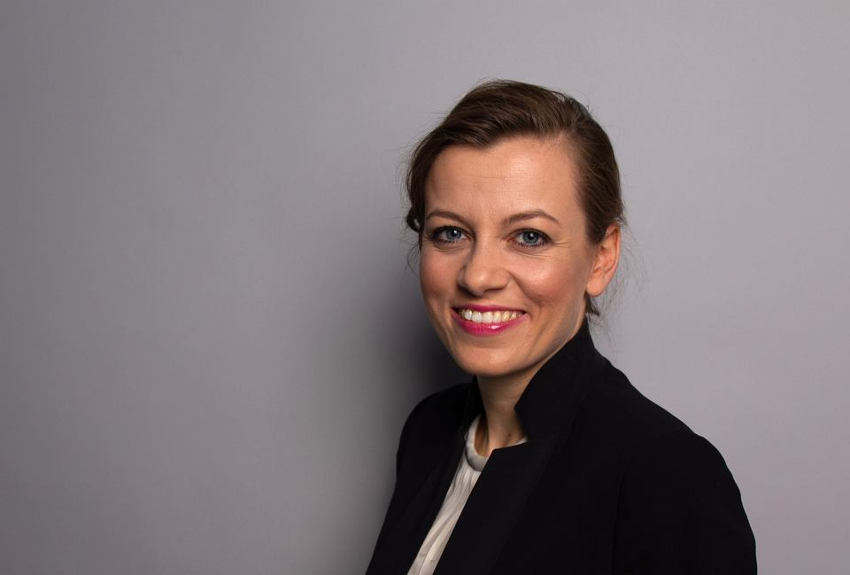 Zuzanna Rudzińska-Bluszcz, kandydatka na Rzeczniczkę Praw Obywatelskich