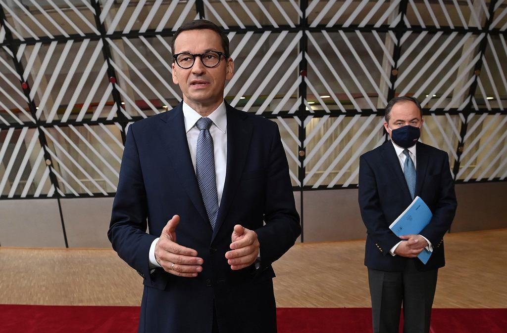 Szczyt liderów Unii Europejskiej