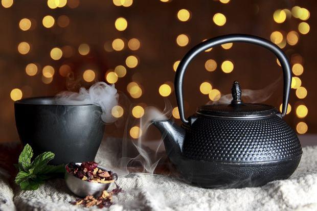 Stylowe akcesoria dla miłośników herbaty