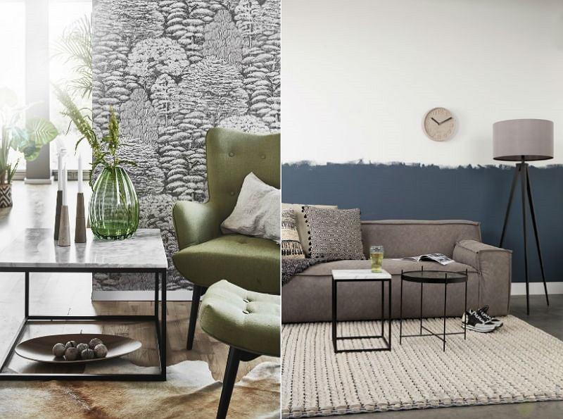 Marmur to ponadczasowy trend w aranżacji mieszkania.
