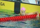 Pływaczki i pływacy rywalizowali w Wodnej Nucie [ZDJĘCIA]
