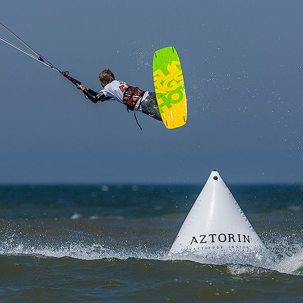 Ford Kite Cup 2014