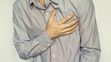 Wada serca