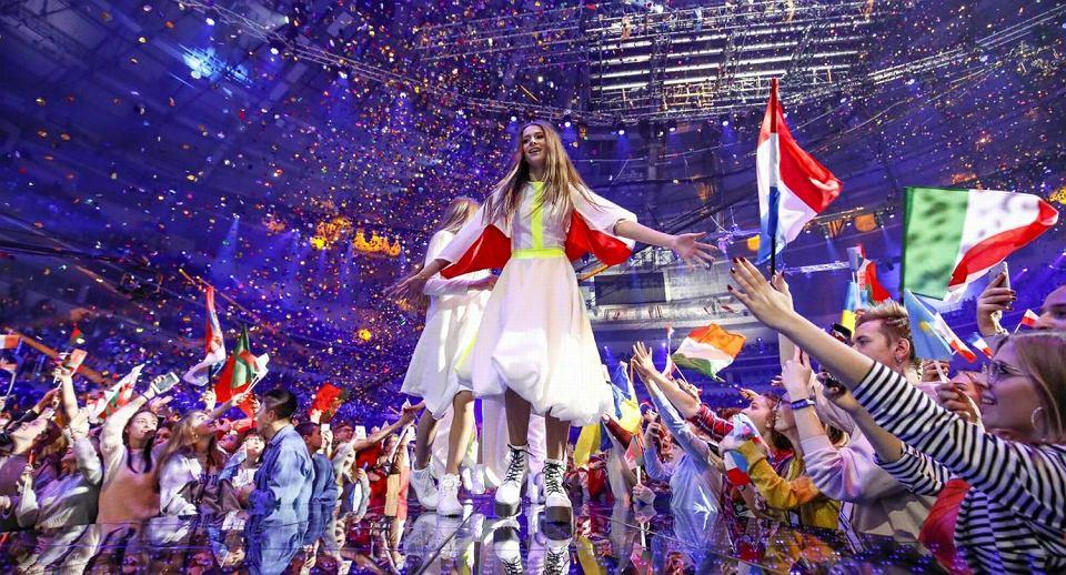Roksana Węgiel wygrała konkurs piosenki Eurowizja Junior