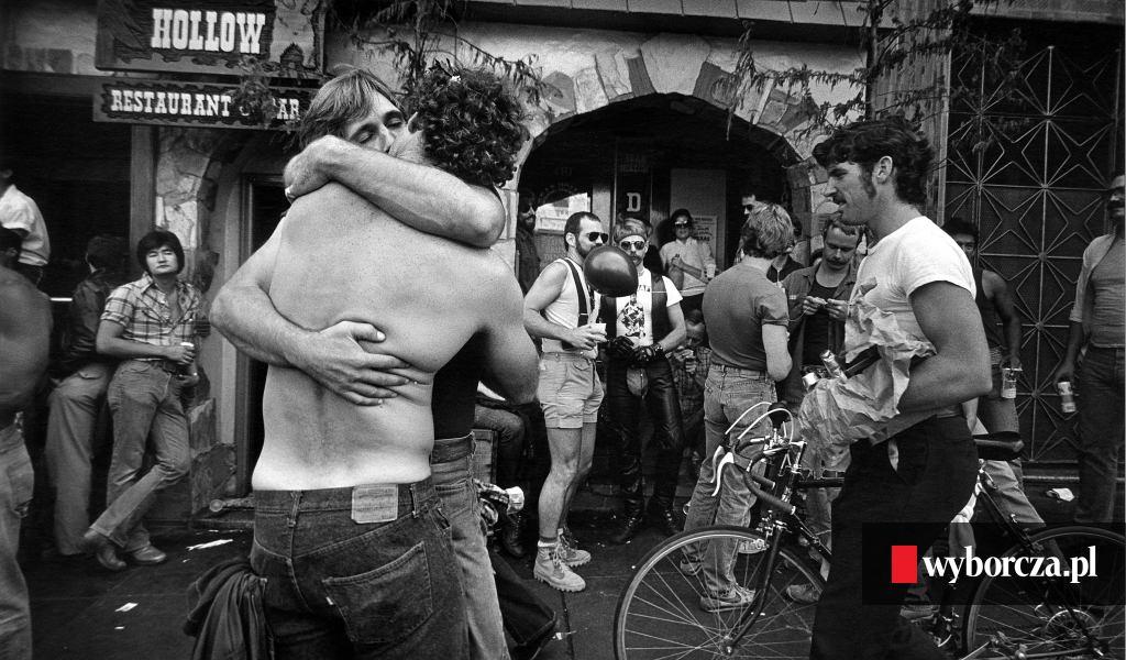 Współlokator gejów