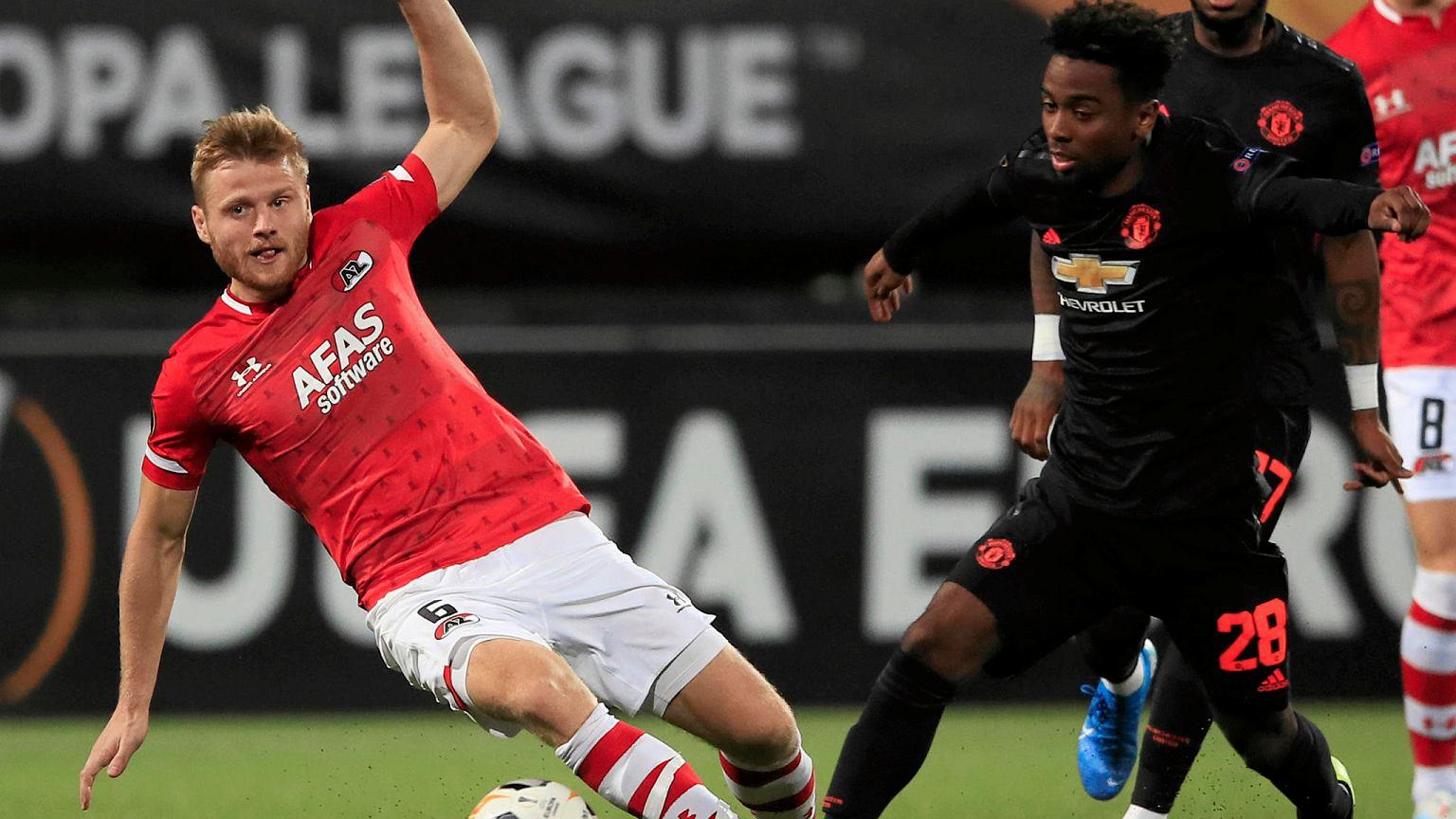 Chelsea chce osłabić Manchester United! Szykują wielki transfer Piłka nożna - Sport.pl