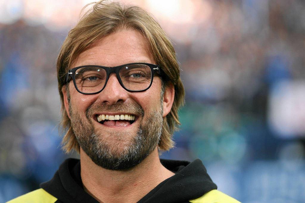 O meczu z Energie Cottbus wygranym po dogrywce: - Gratuluję każdemu kibicowi, który wytrzymał do końca naszego meczu przed telewizorem.