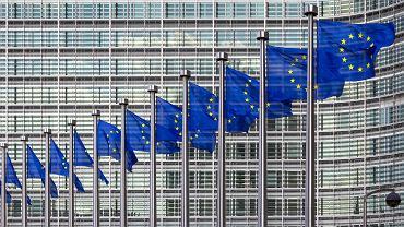 Budynek Komisji Europejskiej, Bruksela