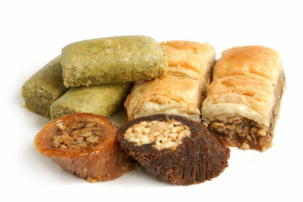 Egipt Kulinarnie Kuchnia Egipska