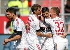 Bundesliga. Lewandowski najlepszym obcokrajowcem w historii