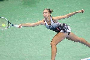 Magda Linette coraz bliżej pierwszej setki rankingu WTA
