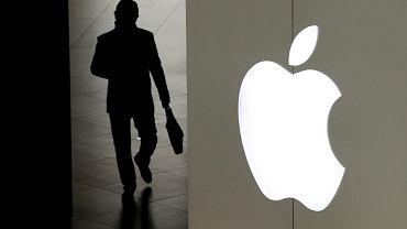 Apple (zdjęcie ilustracyjne)