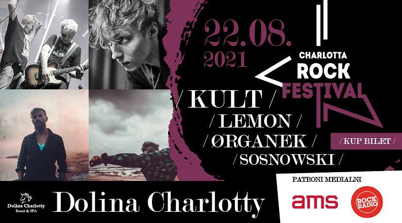 Charlotta Rock Festiwal