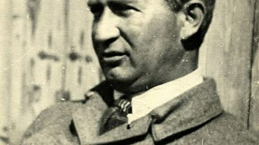 Józef Oppenheim (1887-1946), warszawiak z urodzenia, góral z ducha i pasji. Z Tatrzańskiego Ochotniczego Pogotowia Ratunkowego uczynił służbę górską na światowym poziomie