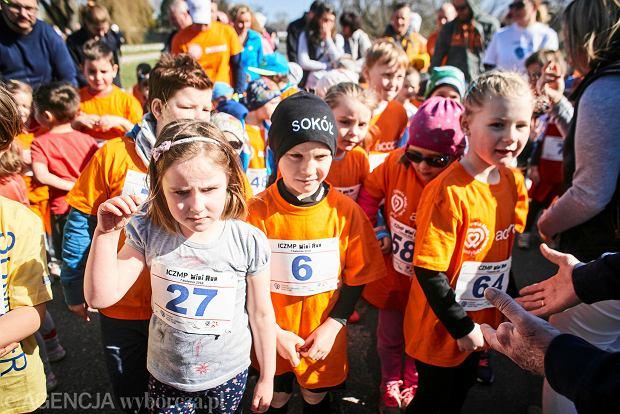 Zdjęcie numer 135 w galerii - Otwarcie sezonu biegowego w Łodzi.