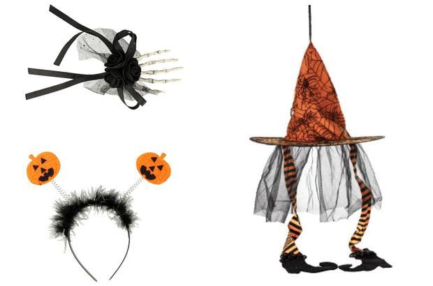 Rossmann. Gadżety na Halloween