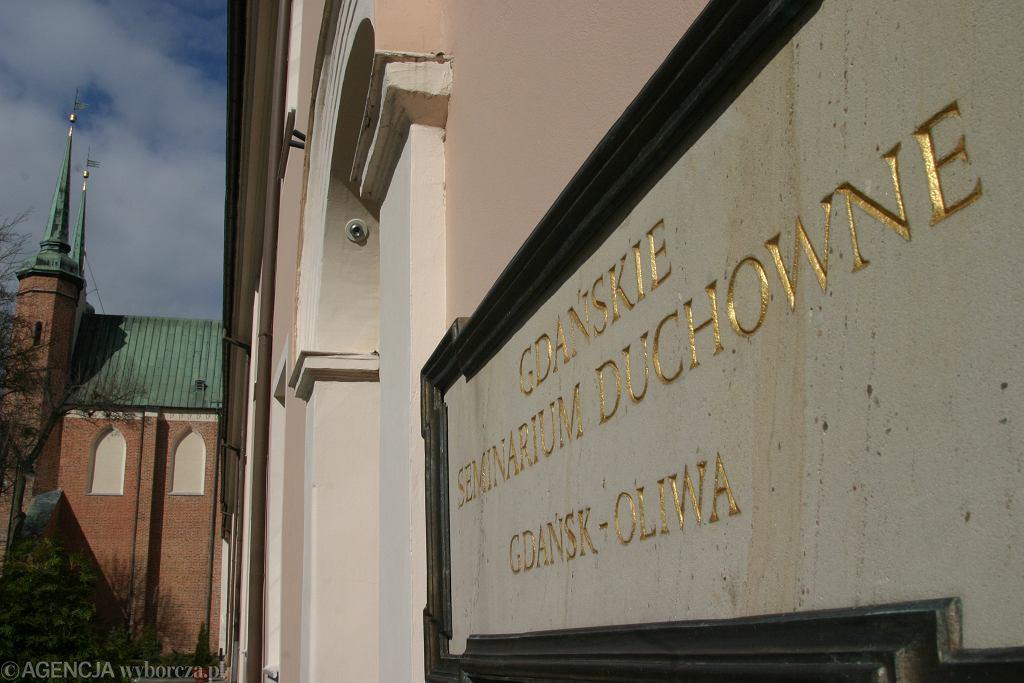 Gdańskie Seminarium Duchowne