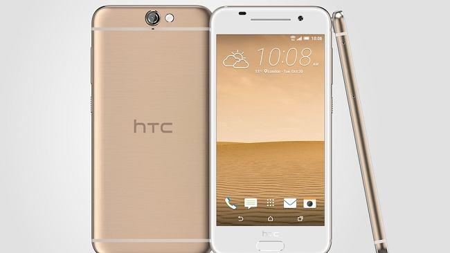 HTC One A9 - ten styl wami zawładnie?