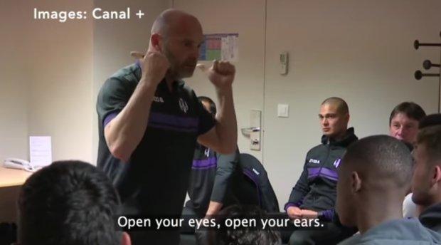 Filmik jak Król Lew - nie można nie płakać! Wzruszająca motywacja przed meczem o utrzymanie w lidze francuskiej