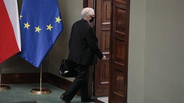 36. Posiedzenie Sejmu IX Kadencji