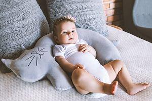 Karmienie piersią - poduszka do zadań specjalnych
