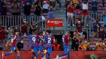 Rok bez Camp Nou. Piłkarze Barcelony przeniosą się na inny obiekt
