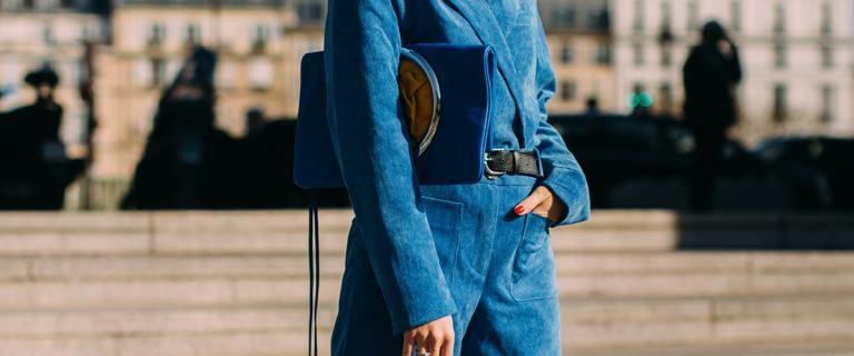 Modne jeansy na jesień i zimę 2020. Top 5 fasonów, które pokochał świat mody w tym sezonie!