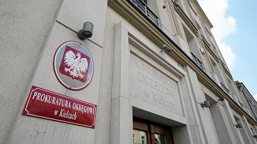 Prokuratura w Kielcach (zdjęcie ilustracyjne)