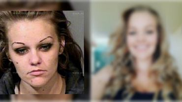 W wieku 17 lat uzależniła się od narkotyków