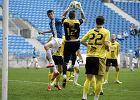 Młody piłkarz Lecha Poznań zagrał w wygranym meczu o Puchar Bałtyku