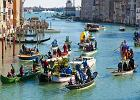 Włoskie karnawały: Wenecja, Viareggio, Ivrea. Wielki finał czasu zabaw