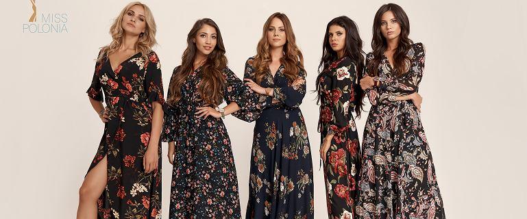 Kandydatki Miss Polonia w pięknych sukienkach - wiemy, gdzie je kupisz!