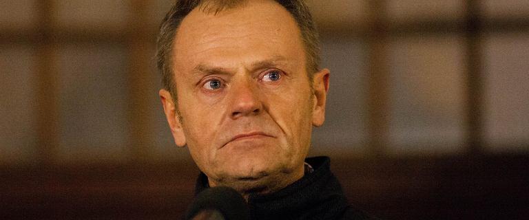 Donald Tusk do Aleksandry Dulkiewicz: Olu, prowadź nasze miasto