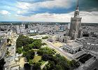 Warszawa oddaje parki byłym właścicielom. Przejmą je deweloperzy?