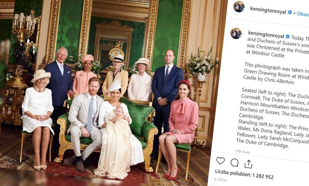 Nianie rodziny królewskiej zdradziły jak jest w pałacu