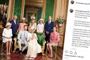 Nianie rodziny królewskiej ujawniły, co dzieje się na co dzień w pałacu. Charlotte jest ulubienicą królowej Elżbiety II