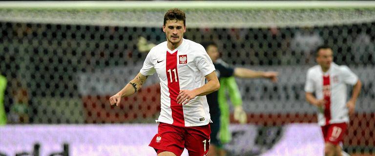 Polska - Łotwa. Mateusz Klich: Za nami nowe otwarcie. Łotwa? Pamiętam San Marino, które strzelało nam gola