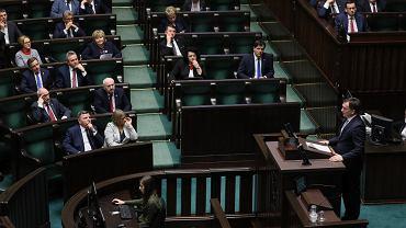 Informacja rządu dotycząca śledztwa ws. zabójstwa prezydenta Gdańska Pawła Adamowicza