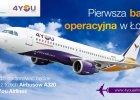 Lotnisko. 4You Airlines sprzedaje od dziś bilety