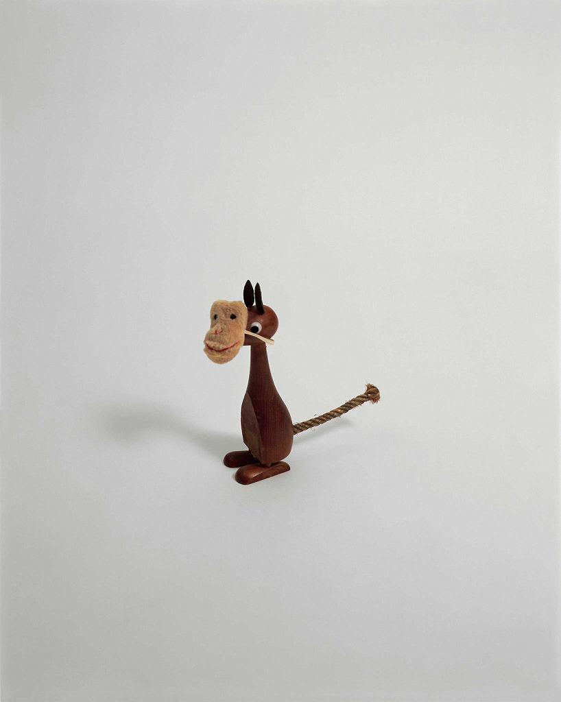 Liliana Porter, 'Przebranie (z maską małpy)', 2007 / ZACHĘTA NARODOWA GALERIA SZTUKI