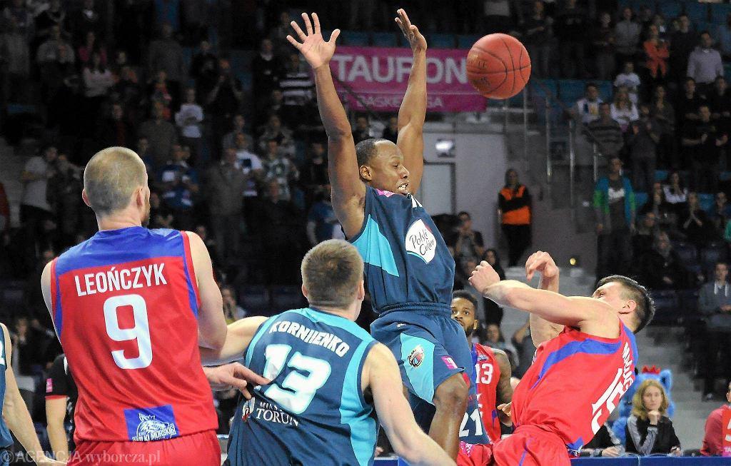 King Wilki Morskie Szczecin zagrają w fazie play-off